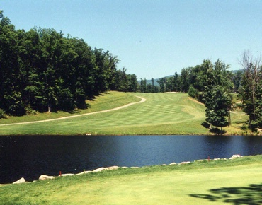 Hanging Rock Golf Course - Hotel Roanoke Golf